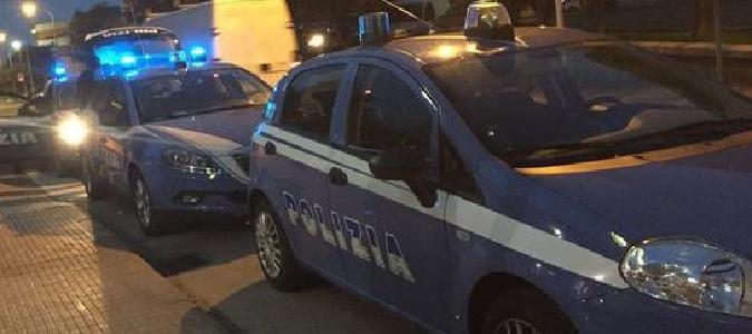 Catania, poliziotti sventano suicidio