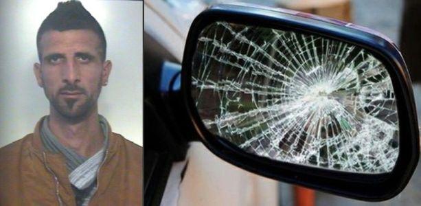 Stop alla truffa dello specchietto
