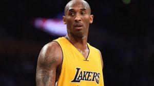 Cade l'elicottero: muore Kobe Bryant
