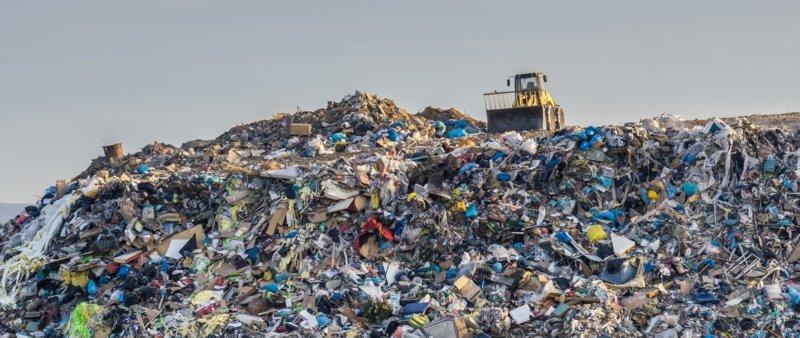 Emergenza spazzatura, chiusa per due giorni la più grande discarica siciliana