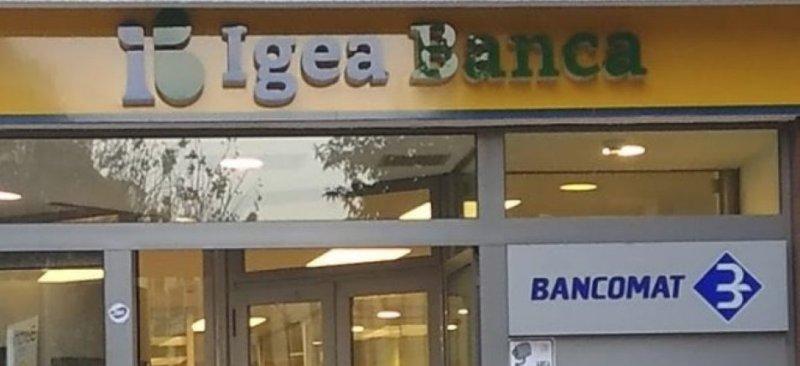 """""""Banca Igea annuncia licenziamenti"""""""