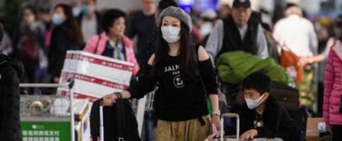 """""""Si isolino i passeggeri venuti da Wuhan"""""""