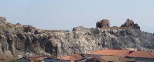 Biancavilla, monte Calvario sarà bonificato