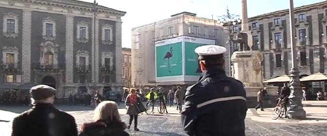 I pericoli di piazza Duomo