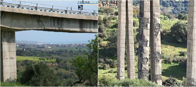 """""""Il ponte Morandi chiuso da 1.000 giorni"""""""