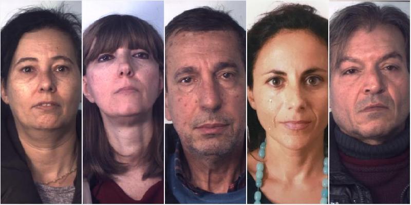 Catania: falsi incidenti, 36 indagati