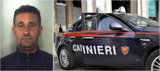 Furti in casa nel Ragusano: arrestato