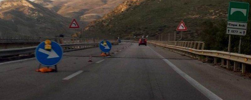 """A19, esposto alla Procura di Catania: """"Anas non porta a termine i lavori"""""""