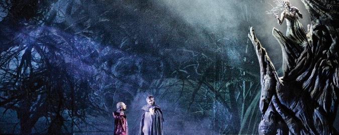 A Catania il musical sulla Divina commedia