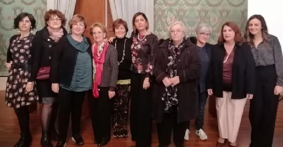 """""""Il filo della vita"""": donne in campo contro il tumore"""