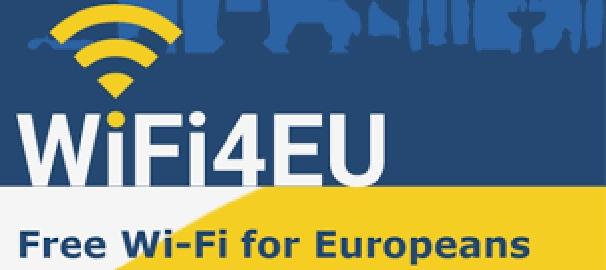 Catania, wi-fi gratis in 9 piazze coi fondi Ue