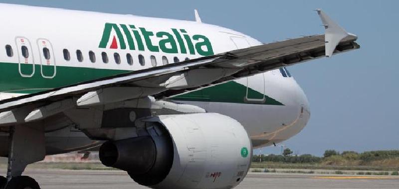 Alitalia aumenta i voli per la Sicilia