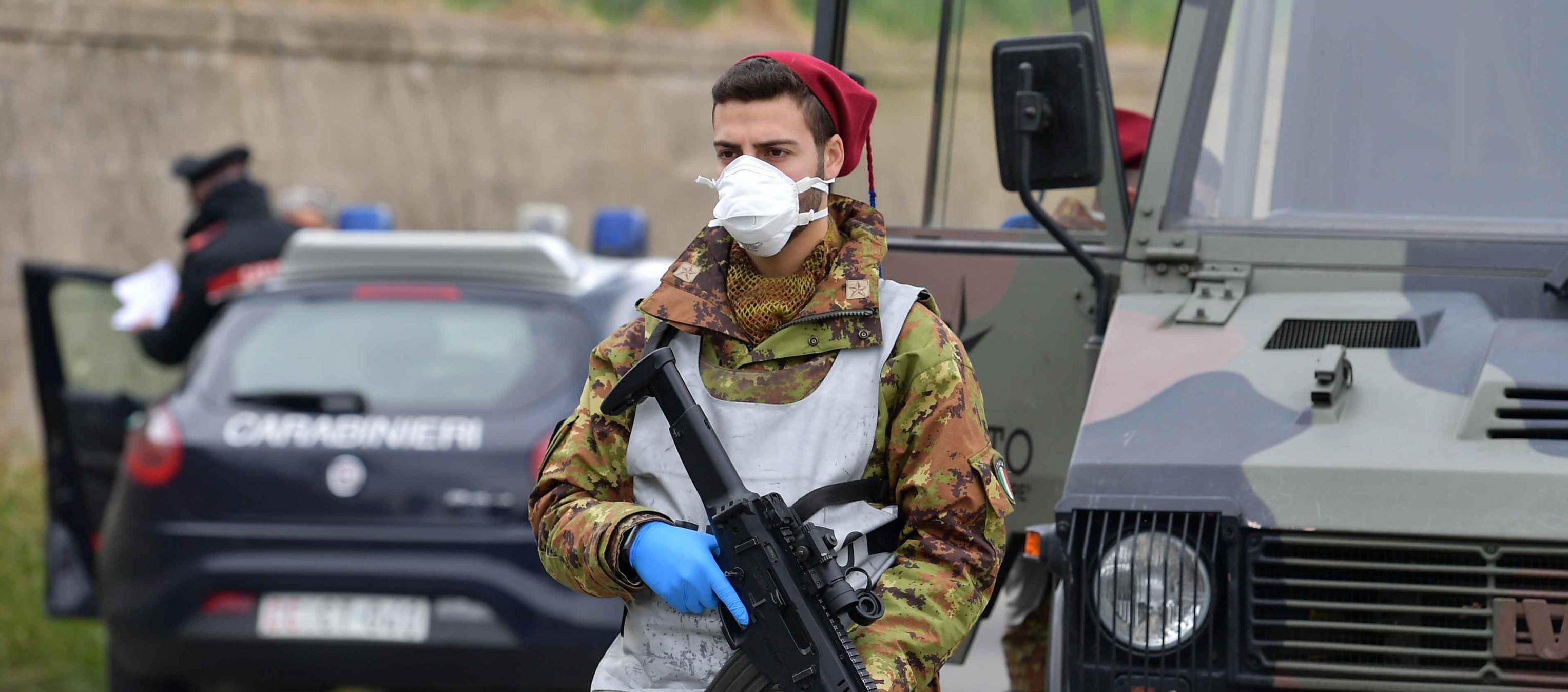 """Oasi di Troina, scatta l'emergenza. """"Situazione grave, mandate l'esercito"""""""