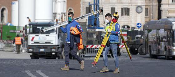 Via libera a Cig per aziende siciliane