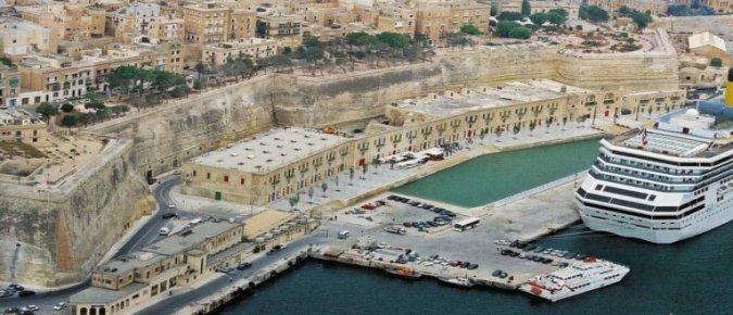 Malta a zero contagi