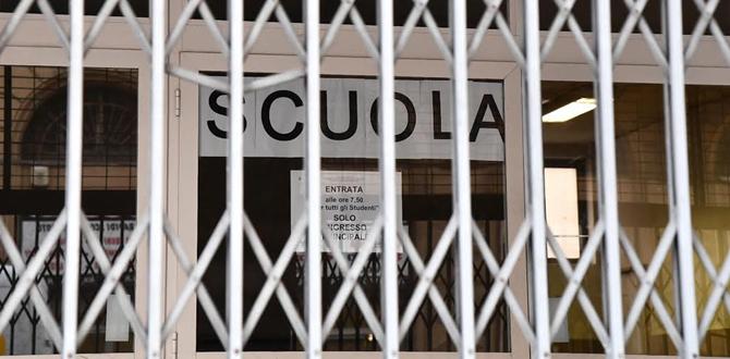 Istituite a Palermo 10 Usca scolastiche
