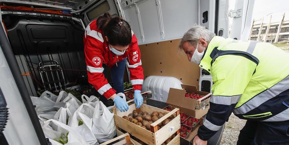 'Catania aiuta Catania': subito 40 mila euro. A Palermo assistenza a cinquemila famiglie