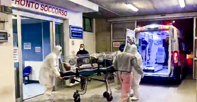 Coronavirus in Sicilia, 188 positivi e 7 guariti