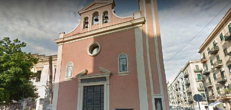 Palermo, interrotta Via Crucis alternativa