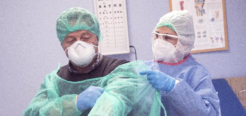"""Legale catanese: 'Medici più letali del Covid'. Codacons: """"Dichiarazioni gravissime"""""""