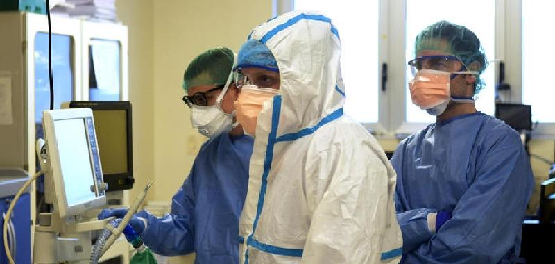 Coronavirus: Sicilia, attuali positivi a +49. Nona vittima nella Rsa di Villafrati