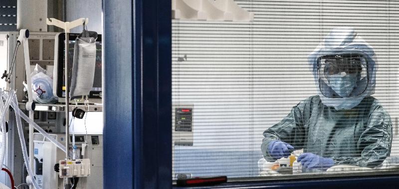 Coronavirus, 46 positivi in più in Sicilia. Trend in calo in Italia: +355 malati