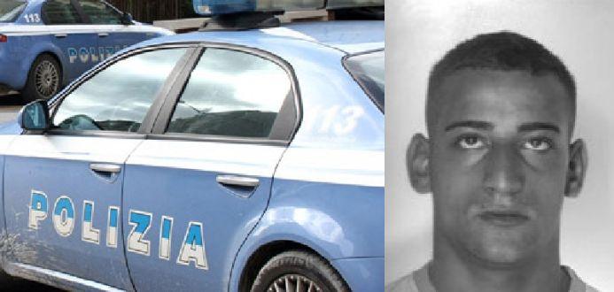 Il pusher scappa: inseguimento a Catania