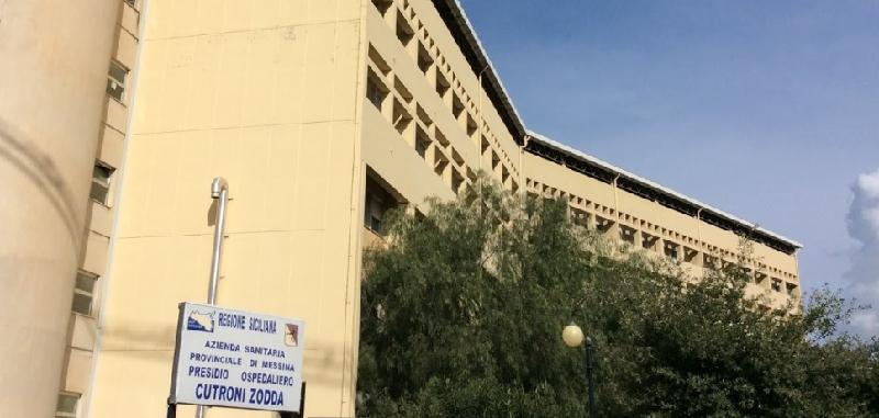 Ospedale Barcellona, infermieri negativi