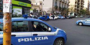 Catania: rapina al supermercato, beccato