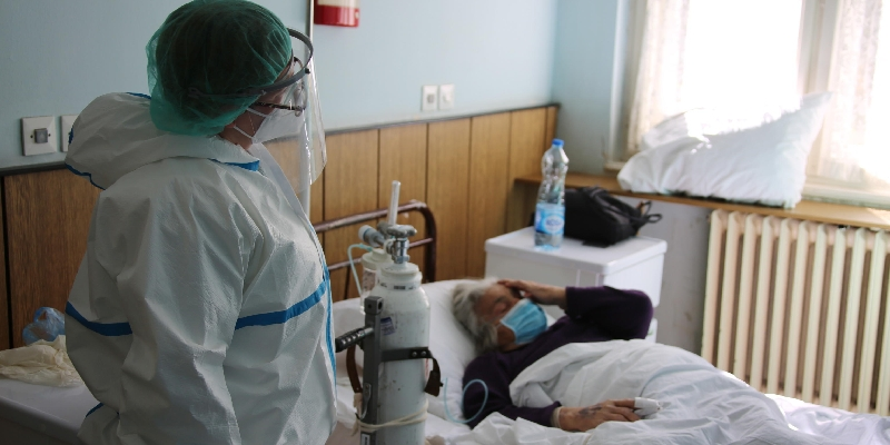 Covid: Sicilia raggiunge i 200 decessi