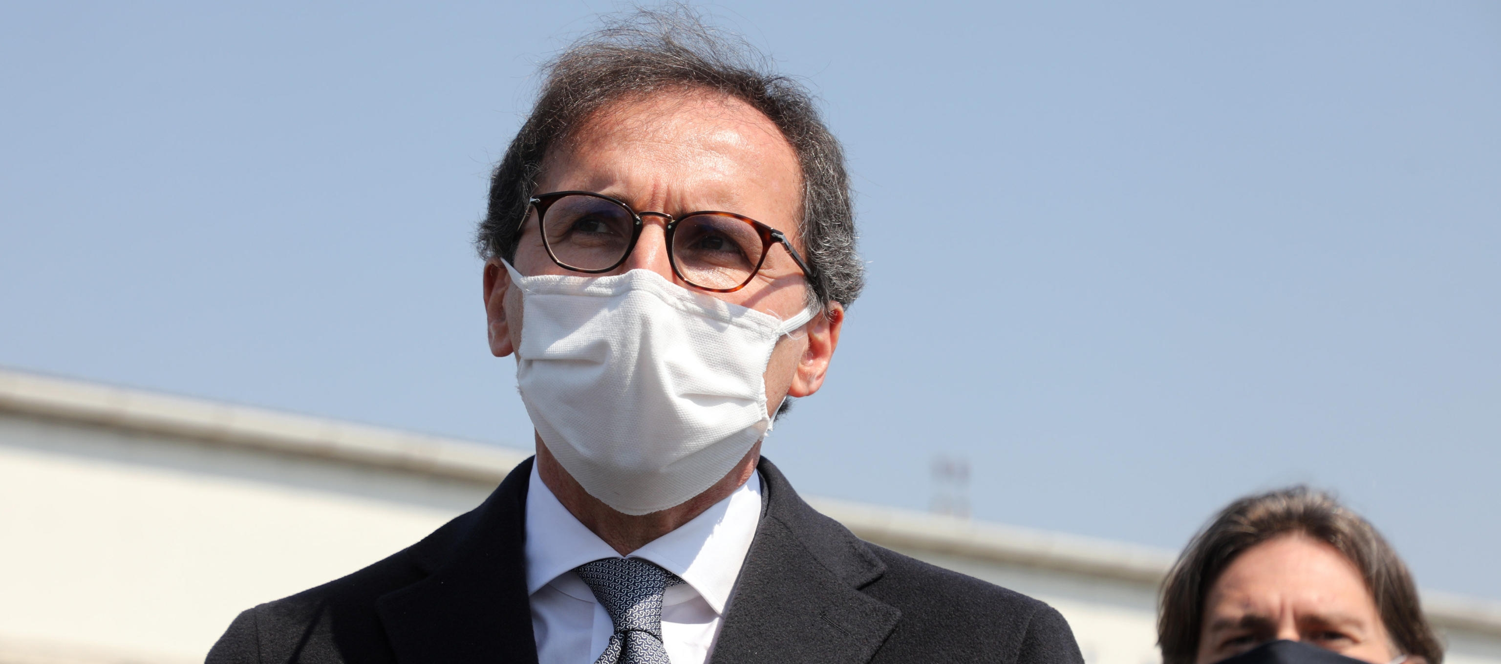 "Boccia avvisa Musumeci: ""Impugnative immediate per chi aggira Dpcm"""