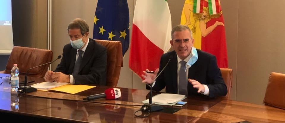 """Regione-Anas, la provocazione di Falcone: """"Se Himera riapre entro luglio mi dimetto"""""""