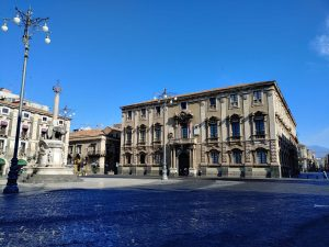 Catania, positivi 8 vigili urbani
