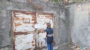 Zia Lisa: rifiuti pericolosi e insulti ai poliziotti