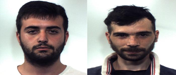 Cedono marijuana a sedicenne, due arresti