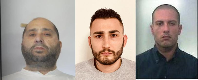 Droga presa al volo e scambio di identità: tris di arresti della polizia di Catania