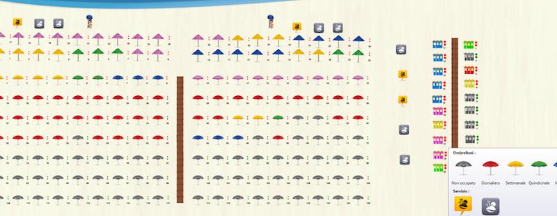Ecco l'app che controlla la spiaggia