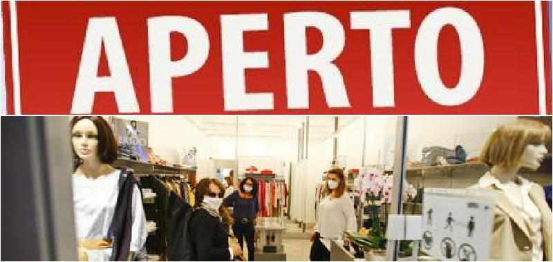 Catania, negozi aperti anche la domenica. Cbc contesta: 'Lesi i diritti dei lavoratori'
