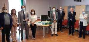 Asp Siracusa nel programma nazionale di ozonoterapia anti-Covid