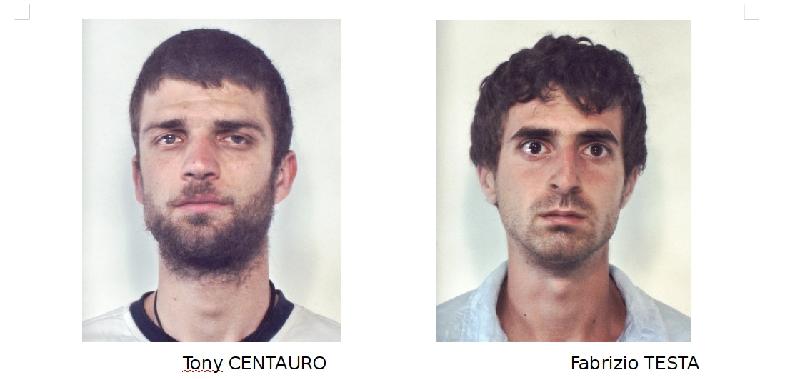 Catania: irrompono i carabinieri a casa, spacciatori sguinzagliano i pitbull