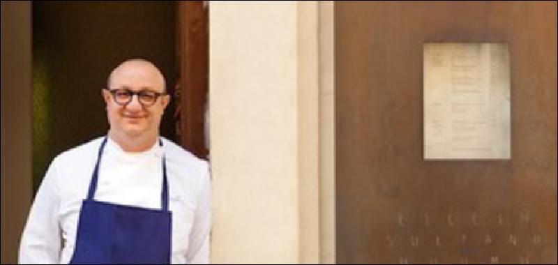 """Lettera dello chef Sultano a Musumeci: """"Oltre che isolani siamo anche isolati"""""""