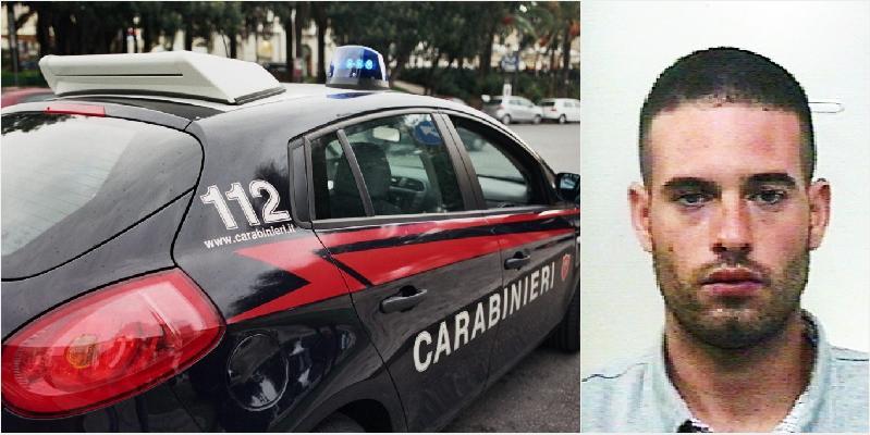 Biancavilla: minaccia di morte i carabinieri vantando amici nella mafia e nell'Isis