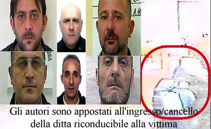 Cuoco ucciso, carabiniere resta in carcere