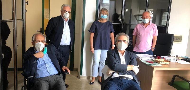 Coronavirus, pediatri etnei firmano intesa con l'Asp