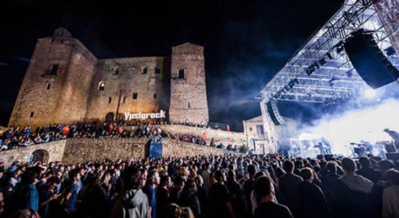 Annullato il festival Ypsigrock di Castelbuono