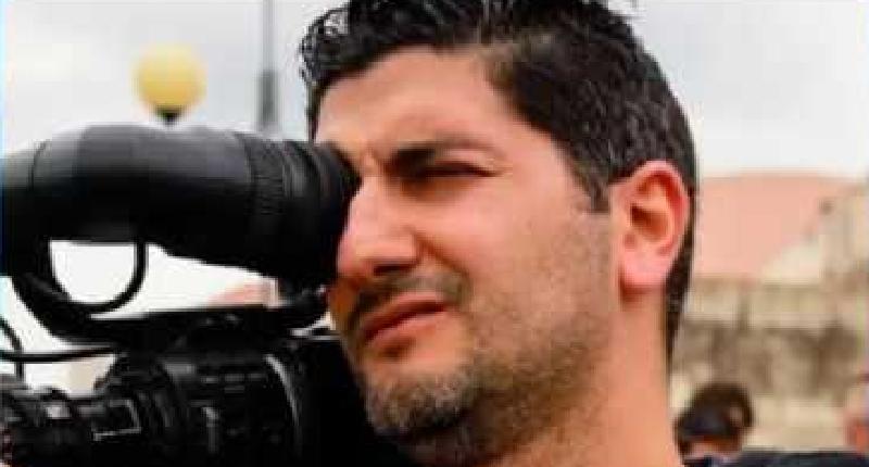 Lo strano caso del cameraman siciliano graziato dal presidente Mattarella