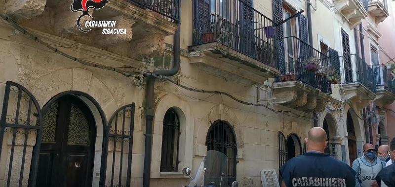 Case a Ortigia coi soldi della droga