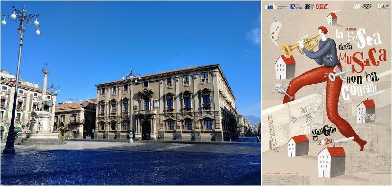 Torna a Catania la Festa della Musica