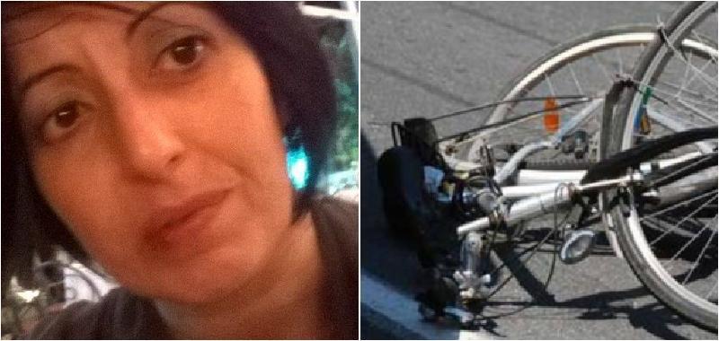 In bici travolta da auto: muore dottoressa