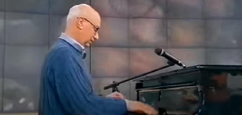 E' morto il maestro Nino Lombardo